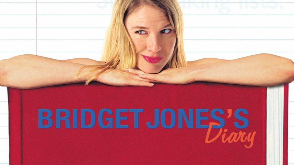 Bridget Jones's Diary -