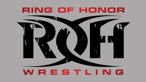 Ring of Honor Wrestling - Syndicated