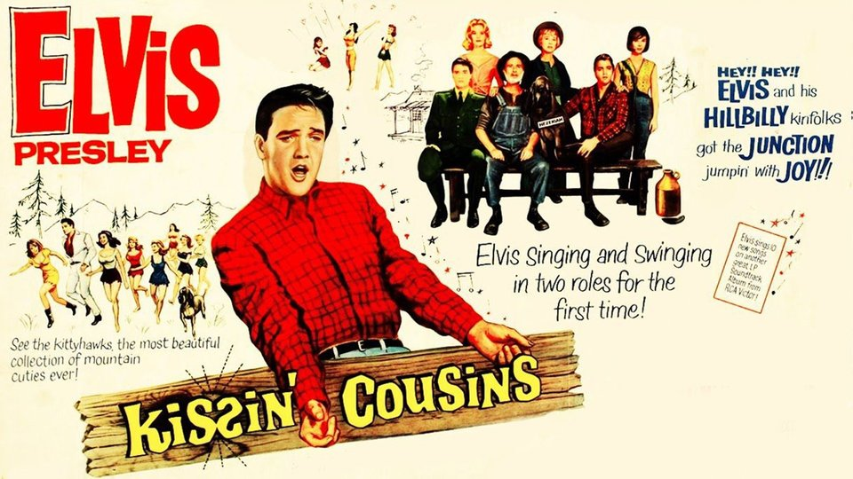 Kissin' Cousins - Turner Classic Movies