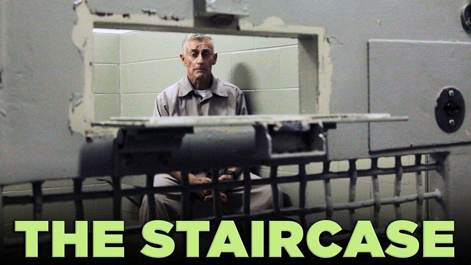 The Staircase - Sundance