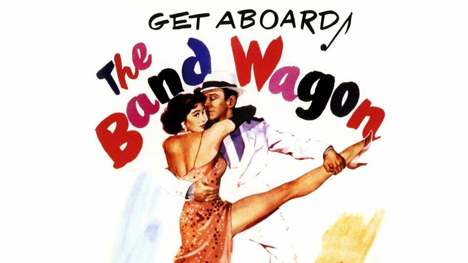 The Band Wagon -
