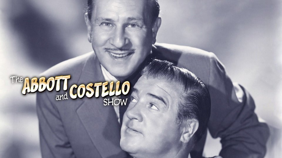 The Abbott and Costello Show - Syndicated