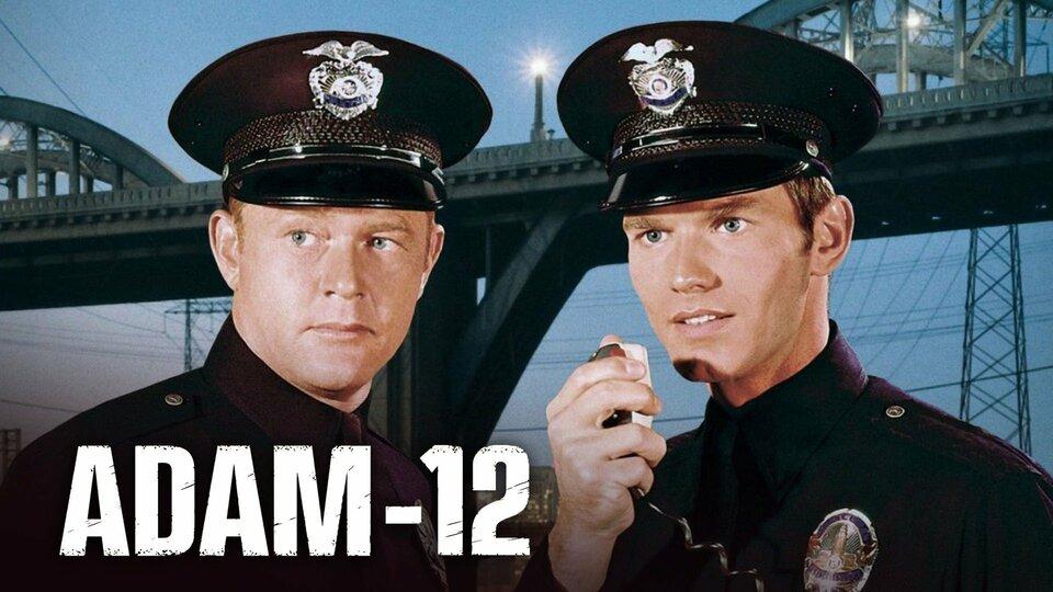 Adam-12 - NBC