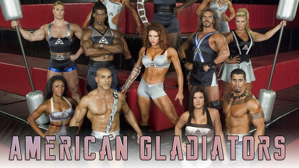 American Gladiators (Syndicated)