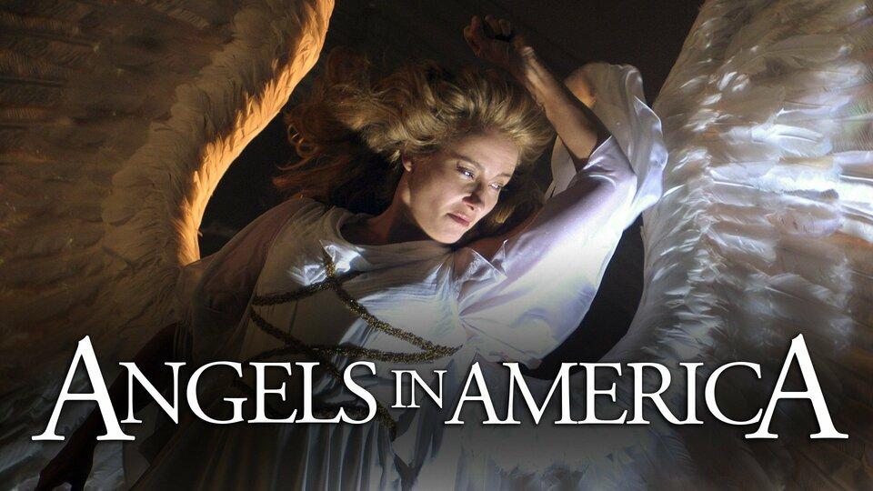 Angels In America - HBO
