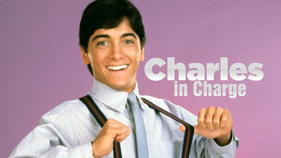 Charles in Charge - CBS
