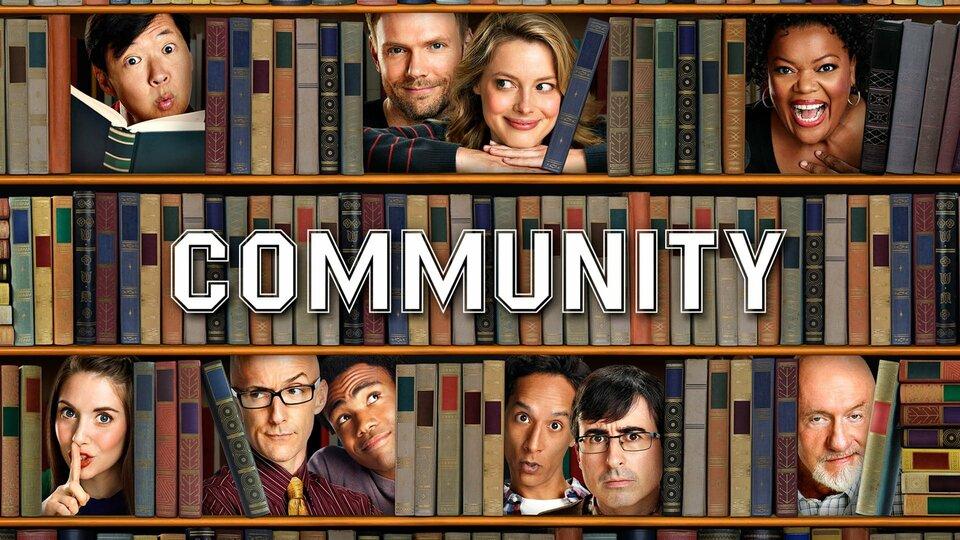 Community - NBC