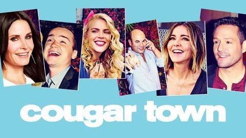 Cougar Town (ABC)