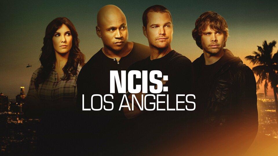 NCIS: Los Angeles - CBS