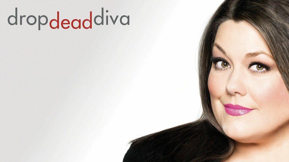 Drop Dead Diva (Lifetime)