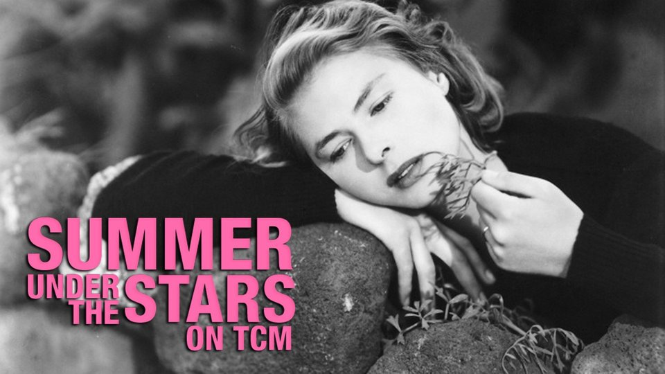 Summer Under the Stars - Turner Classic Movies