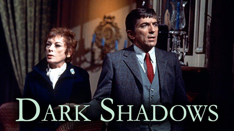 Dark Shadows - ABC