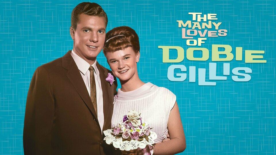 The Many Loves of Dobie Gillis - CBS