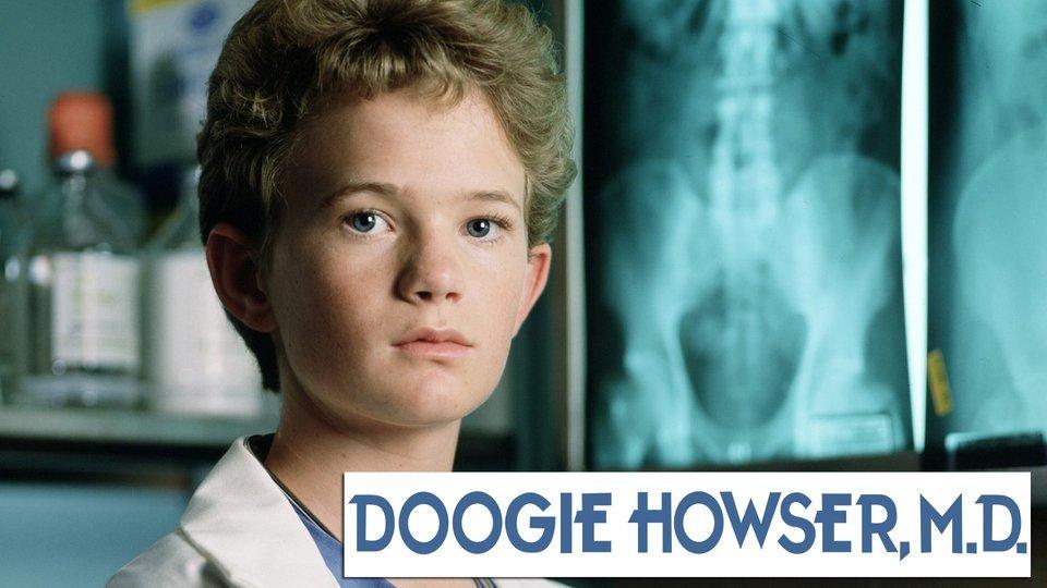 Doogie Howser, M.D. - ABC