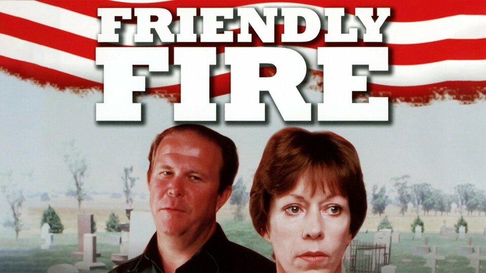 Friendly Fire - ABC