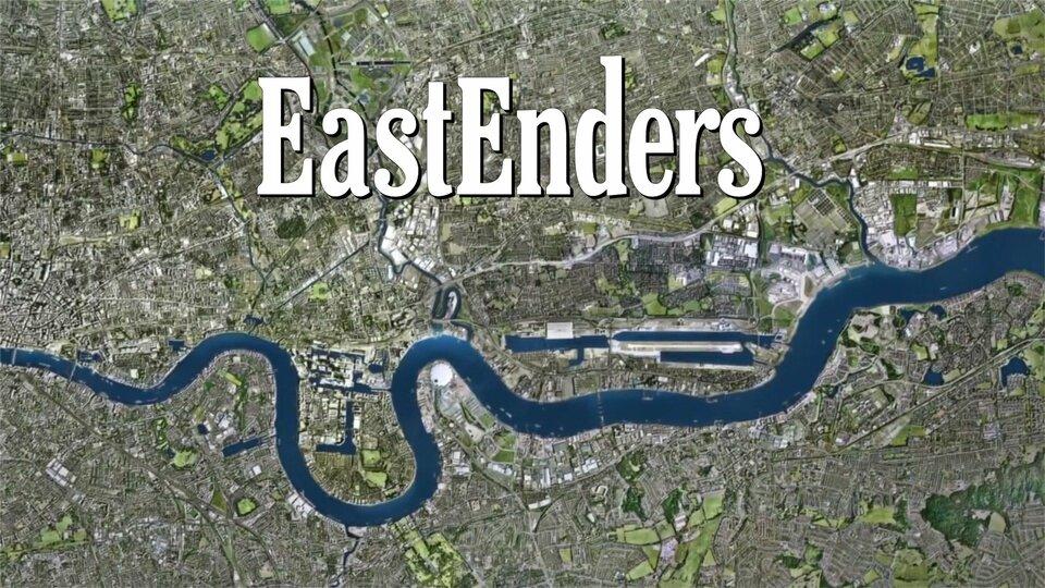 EastEnders - BBC America