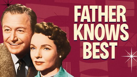 Father Knows Best - CBS