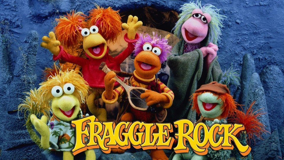 Fraggle Rock - HBO