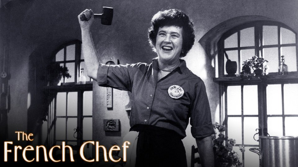 The French Chef - PBS