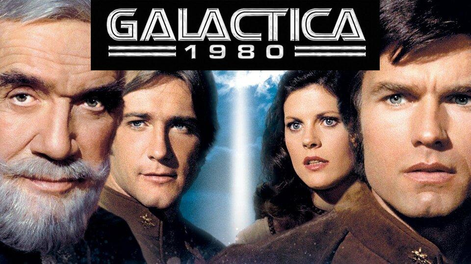 Galactica 1980 - ABC