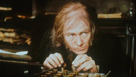 Scrooge -
