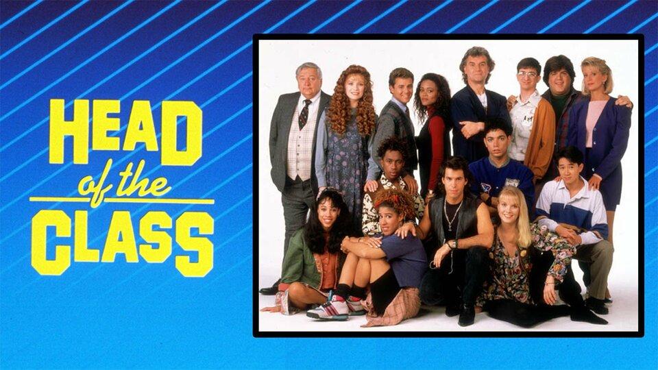 Head of the Class (1986) - ABC