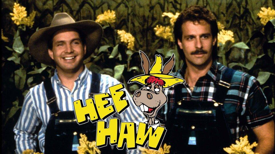 Hee Haw - CBS