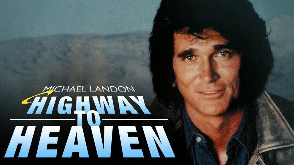 Highway to Heaven (1984) - NBC
