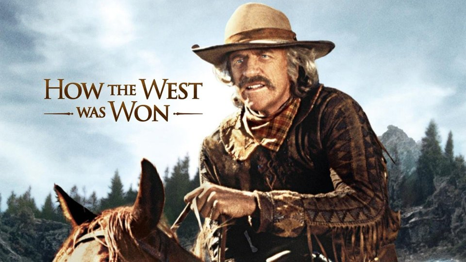 How the West Was Won - ABC