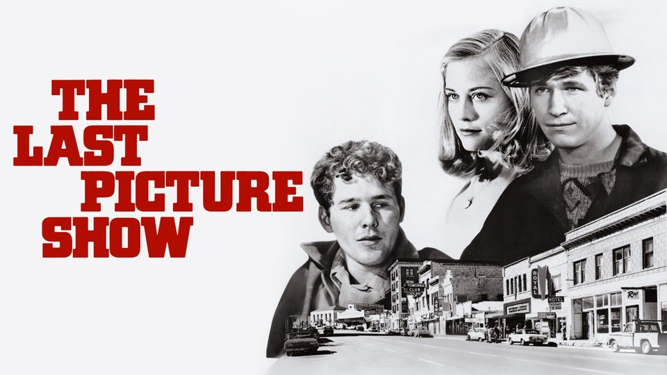 The Last Picture Show - Turner Classic Movies
