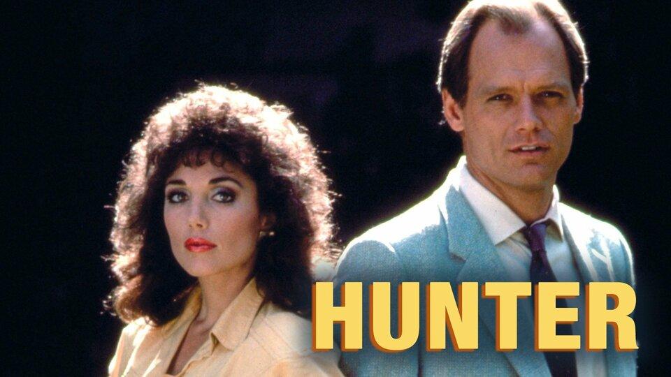 Hunter - NBC