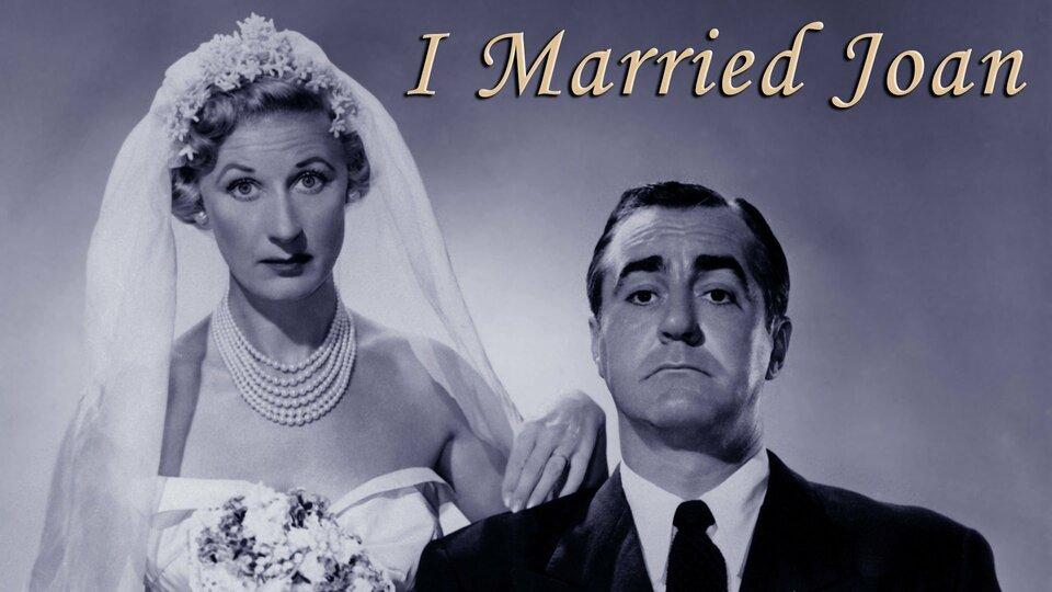 I Married Joan - NBC