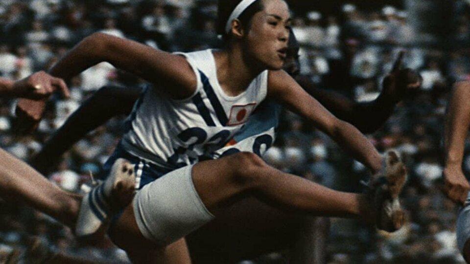 Tokyo Olympiad - Turner Classic Movies