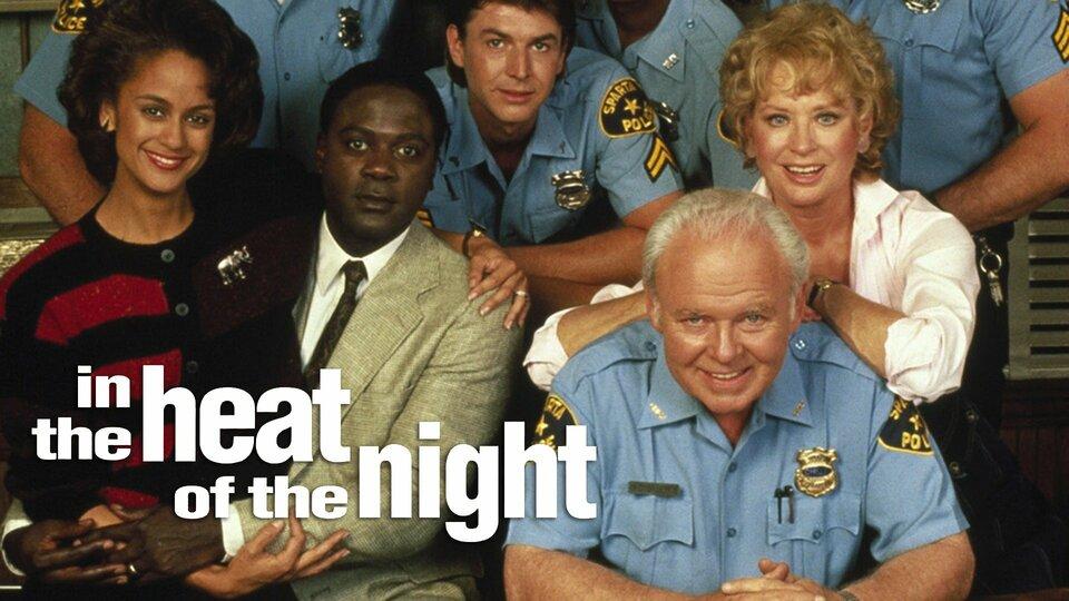 In the Heat of the Night - NBC