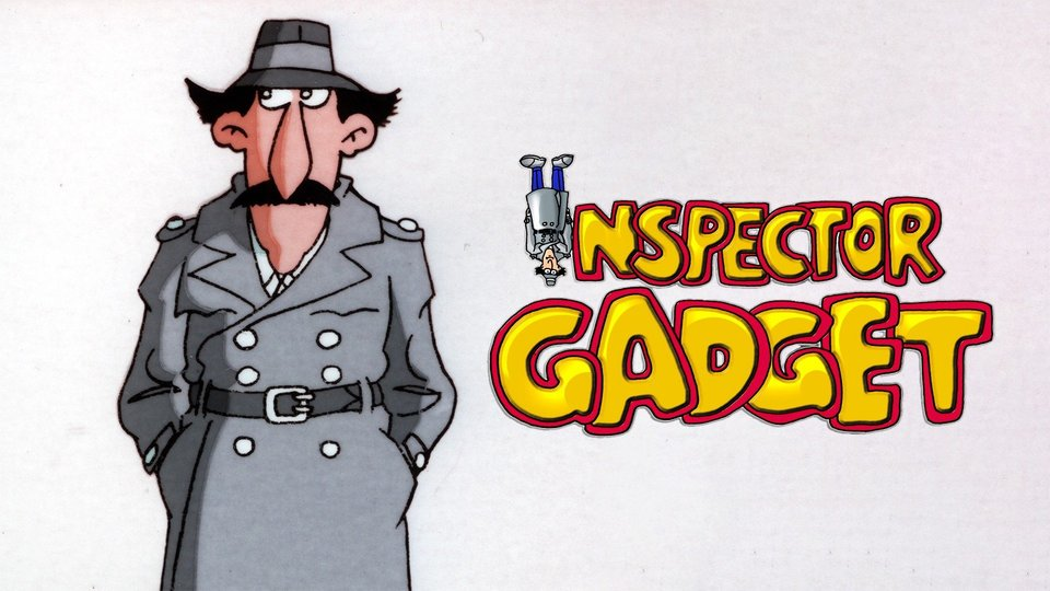 Inspector Gadget - Syndicated