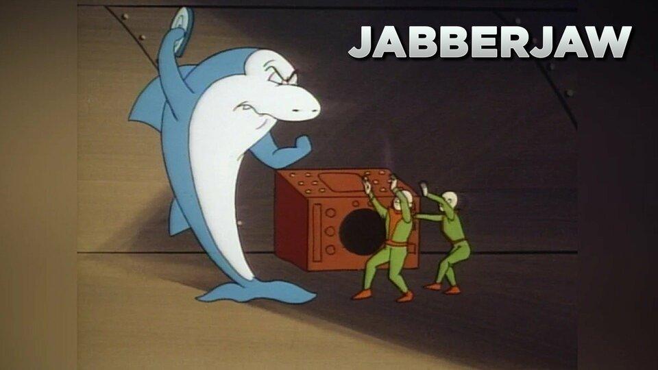 Jabberjaw - ABC