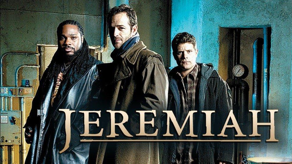 Jeremiah - Showtime