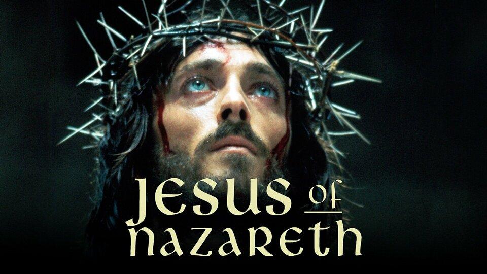 Jesus of Nazareth - NBC