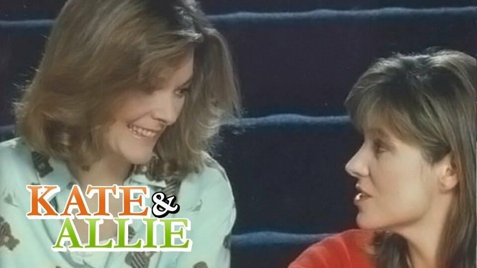 Kate & Allie - CBS