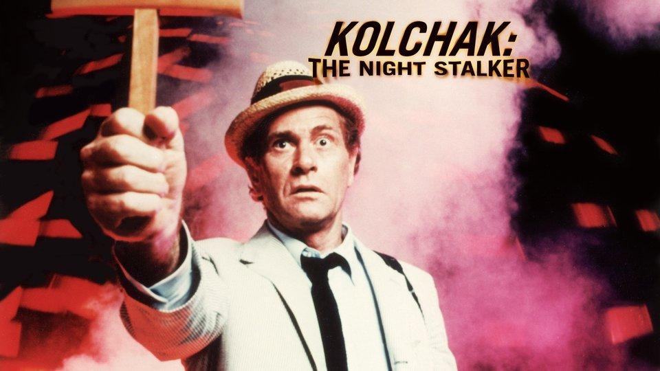 Kolchak: The Night Stalker - ABC