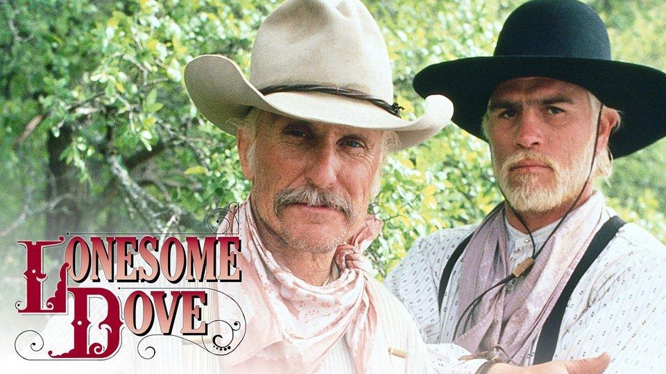 Lonesome Dove - CBS