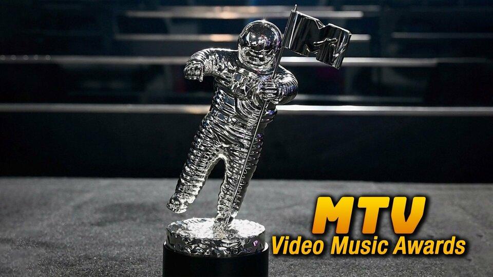 MTV Video Music Awards - MTV