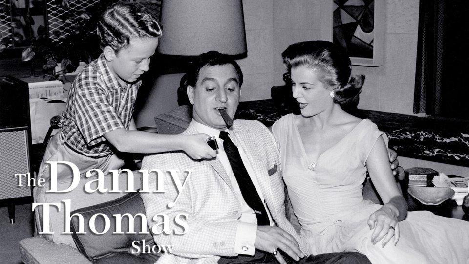 The Danny Thomas Show - ABC