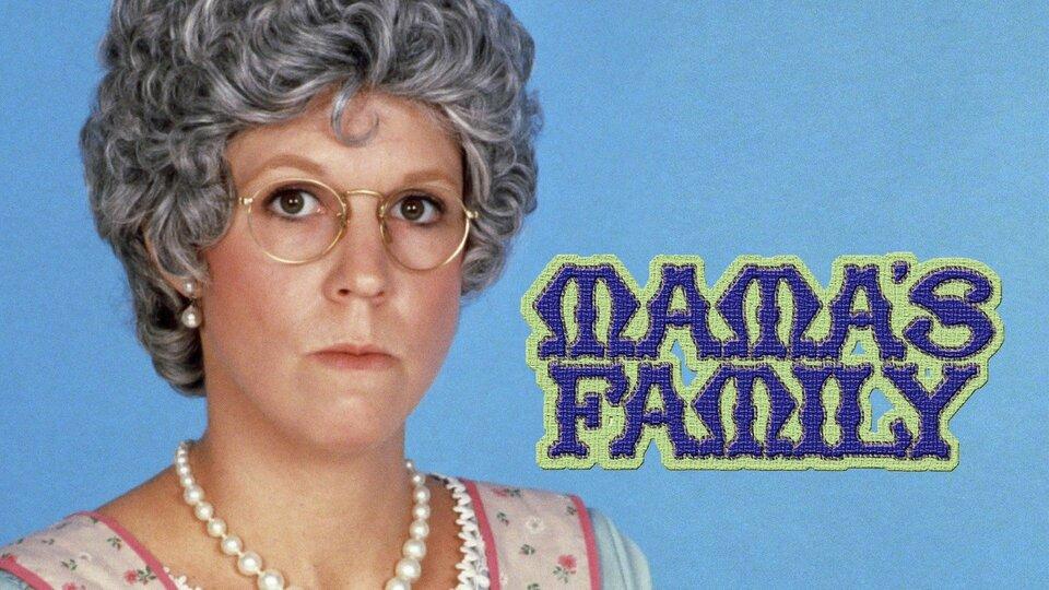 Mama's Family - NBC