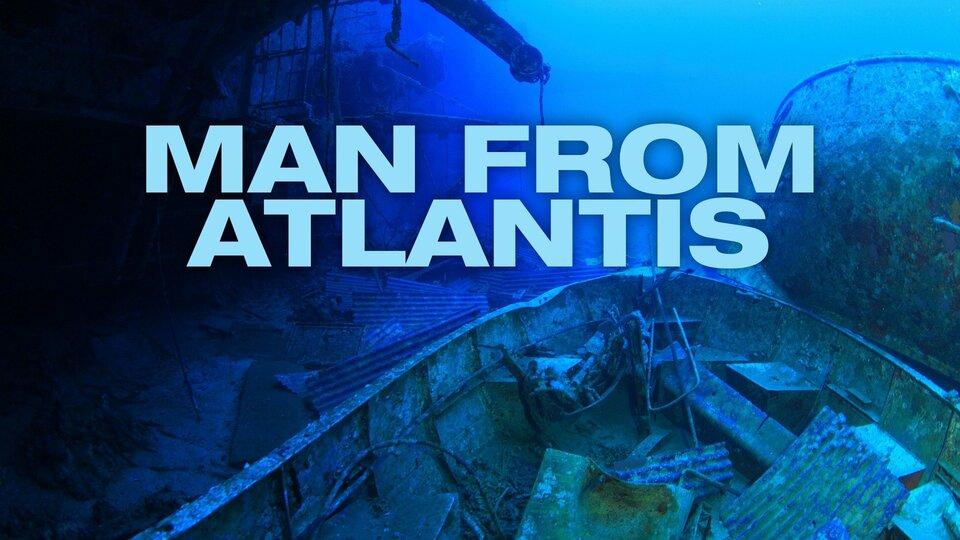 Man from Atlantis - NBC