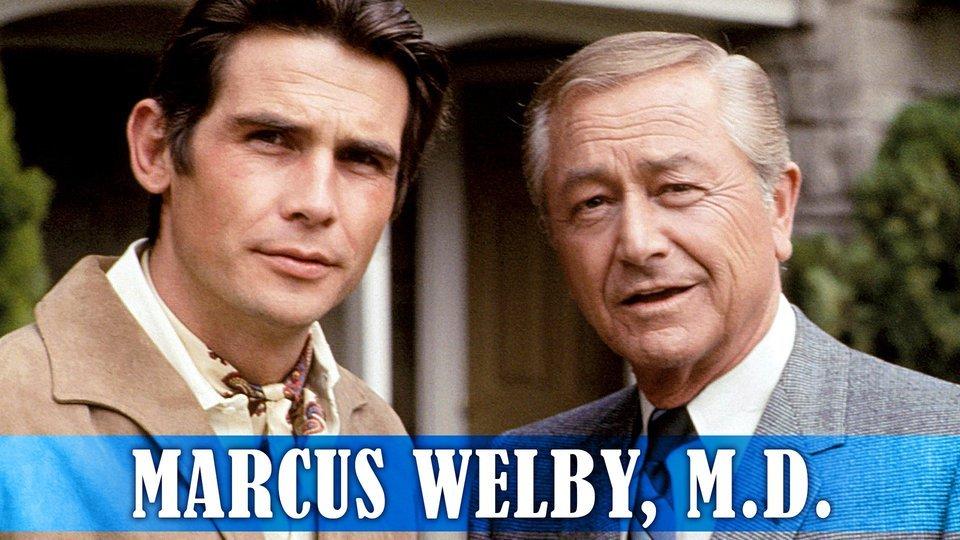 Marcus Welby, M.D. - ABC