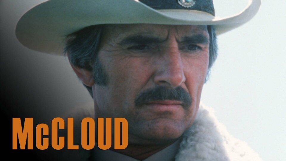 McCloud - NBC