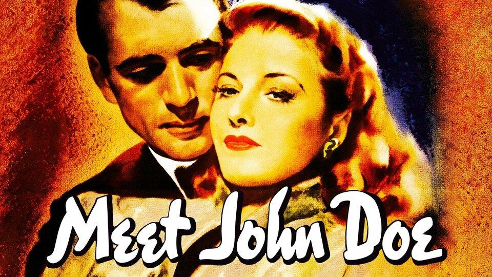 Meet John Doe -