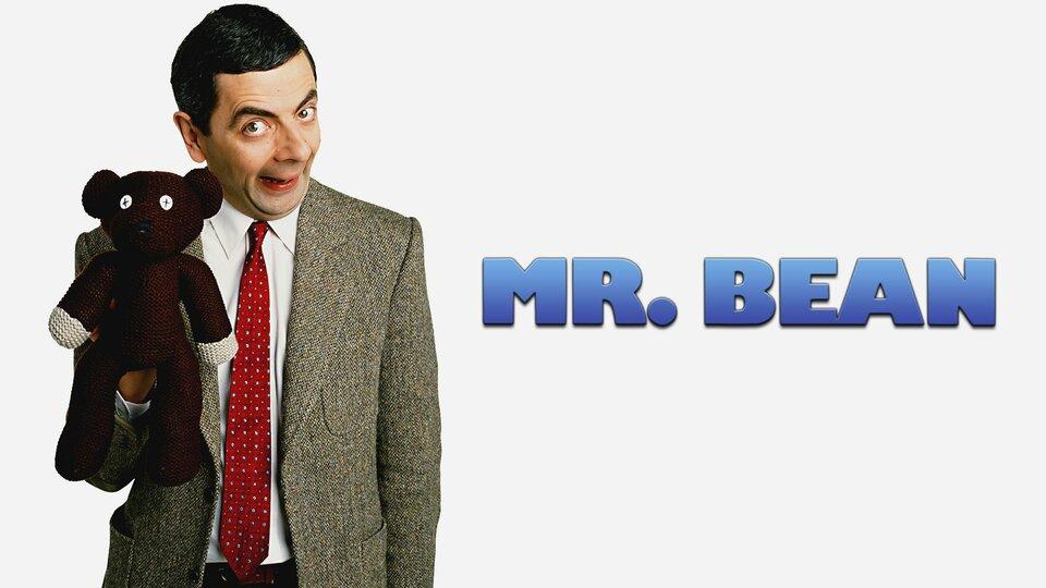 Mr. Bean - HBO