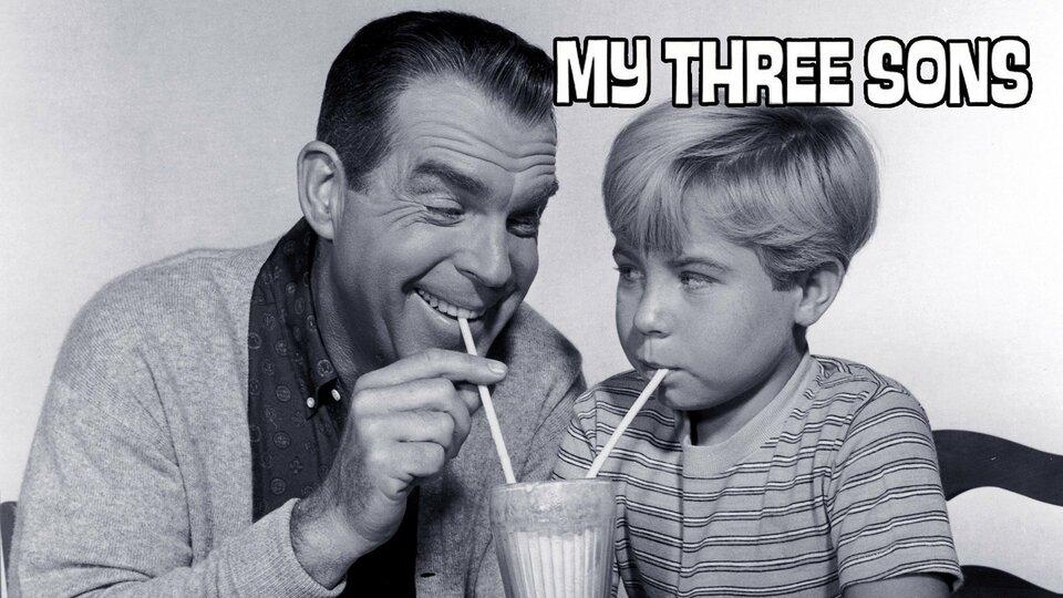 My Three Sons - ABC